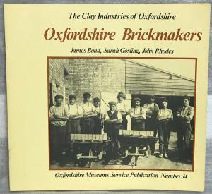 Oxfordshire Brickmakers
