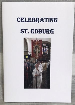 Celebrating St Edburg