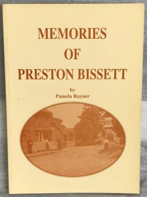 Memories of Preston Bissett