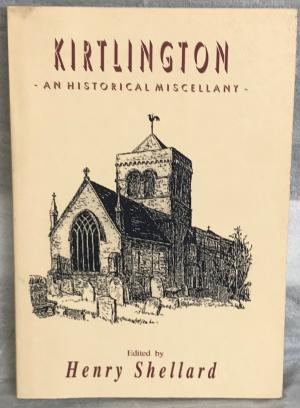 Kirtlington: An Historical Miscellany