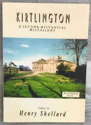 Kirtlington: A Second Historical Miscellany