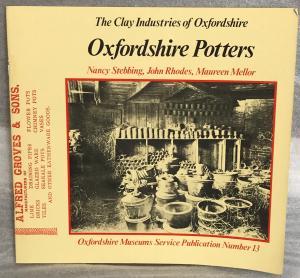 Oxfordshire Potters