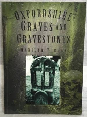 Oxfordshire Graves and Gravestones