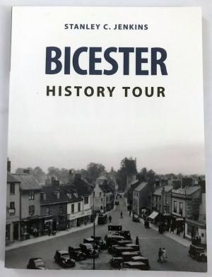 Bicester History Tour