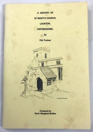 A History of St Mary's Church, Launton
