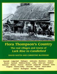 Flora Thompson's Country