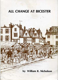 All Change at Bicester