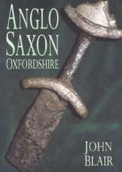 Anglo Saxon Oxfordshire