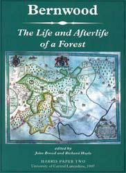 Bernwood: The Life and Afterlife of a Forest