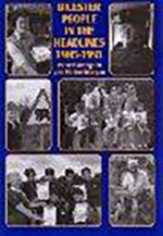 Bicester People in the Headlines, 1985-1991