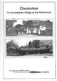 Chesterton: An Oxfordshire Village at the Millennium