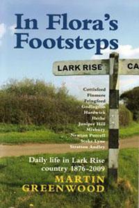 In Flora's Footsteps