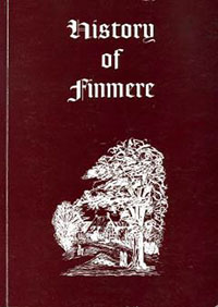 History of Finmere