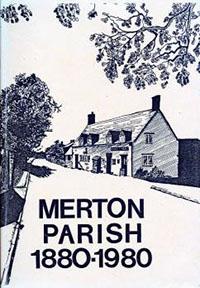 Merton Parish 1880-1980