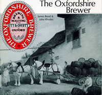 The Oxfordshire Brewer