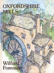 Oxfordshire Mills