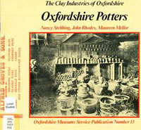 Oxfordshire Potters