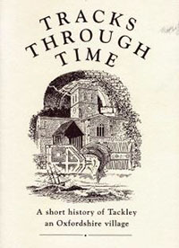 Tracks Through Time