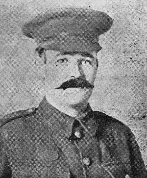 Lance Corporal Varney